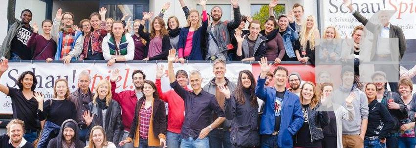 Verband deutschsprachiger privater Schauspielschulen (VdpS) – Kurzprofile