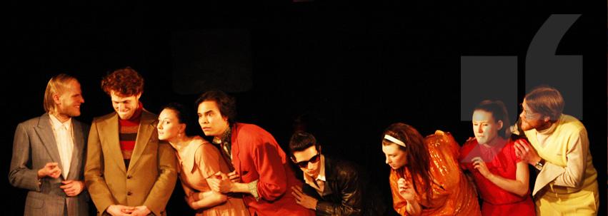 Verband deutschsprachiger privater Schauspielschulen (VdpS) – Organisation