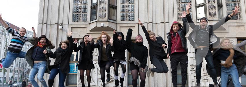 Verband deutschsprachiger privater Schauspielschulen (VdpS) – Aktuelle Meldung