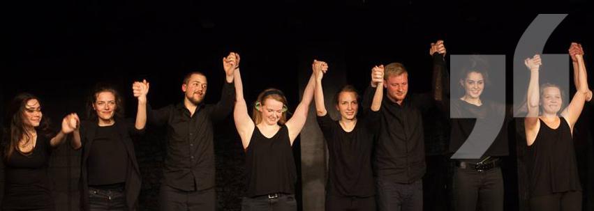 Verband deutschsprachiger privater Schauspielschulen (VdpS) – Der Verband