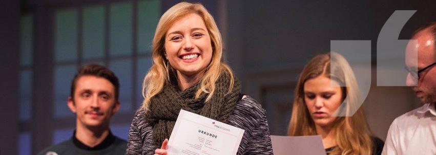 Verband deutschsprachiger privater Schauspielschulen (VdpS) – Ziele